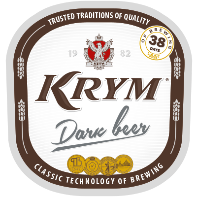 «KRYM DARK» Beer